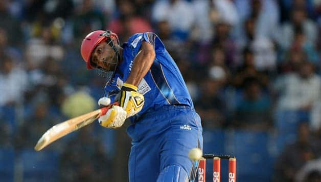Afghanistan Cricket Board sacked Asghar Afghan as captain across all three formats