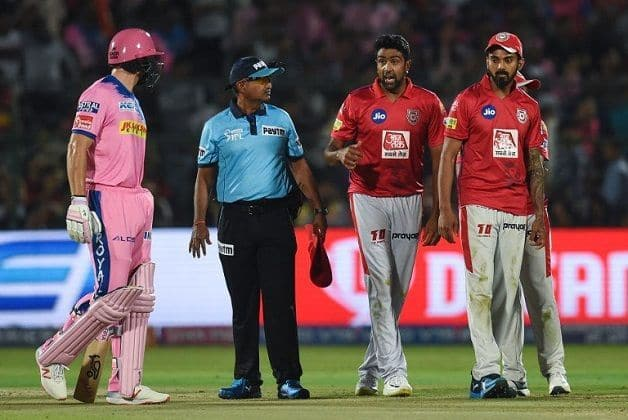 Jos Butler on Mankading incident: I asked Ravichandran Ashwin if he thought it was the right thing to do