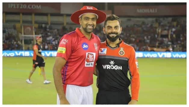 Dream11 Prediction in Hindi: RCB vs KXIP Team Best Players to Pick for Today's IPL T20 Match at 8PM