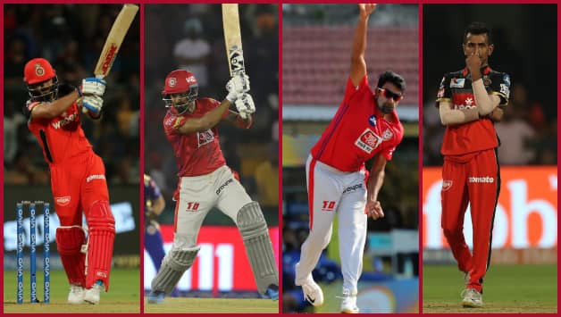IPL 2019, Punjab vs Bangalore: Key Players to look out for in 28th Match