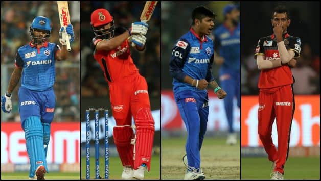 IPL 2019, DC vs RCB: Things to watch out for in Delhi vs Bangalore, 46th Match