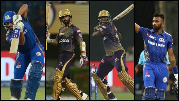 IPL 2019, KKR vs MI: Players to watch out for in Kolkata vs Mumbai, 47th Match