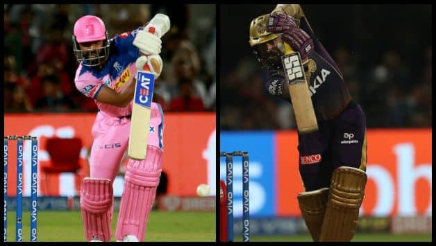 IPL 2019: Rajasthan to face Kolkata's Andre Russell challenge
