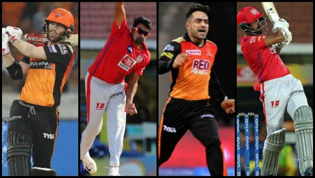 IPL 2019, Punjab vs Hyderabad: Things to watch out for in Mohali clash