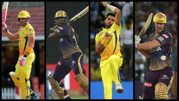 IPL 2019, Chennai vs Kolkata: Things to look out for in 23rd Match