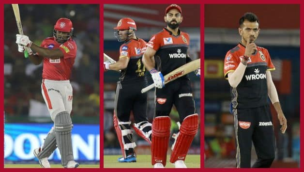 IPL 2019, Punjab vs Bangalore: How Virat Kohli, AB de Villiers led RCB to 1st win