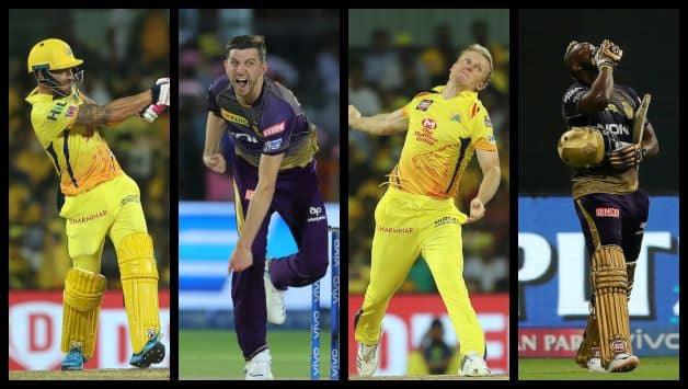 IPL 2019, Kolkata vs Chennai: Key Players to watch out for in KKR-CSK clash