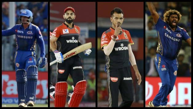IPL 2019, Mumbai vs Bangalore: Virat Kohli vs Rohit Sharma and other interesting key battles for MI-RCB clash