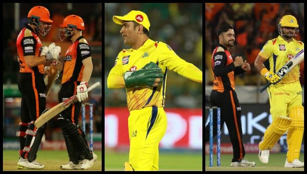 IPL 2019, SRH vs CSK: MS Dhoni's absence and other Talking points from Hyderabad vs Chennai clash