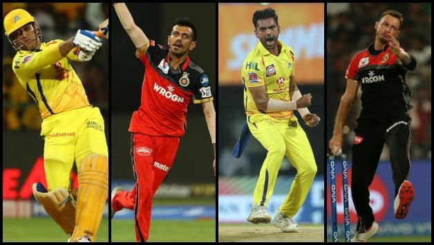 IPL 2019, RCB vs CSK: Mahi Magic and other Talking points from Bangalore vs Chennai clash