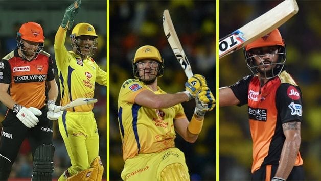 Chennai Super Kings IPL 2019