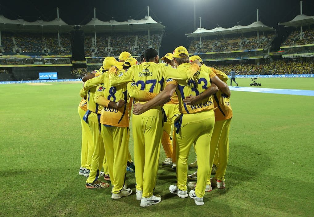 IPL 2019 points table, Orange Cap and Purple Cap holders: Updated after CSK beat SRH