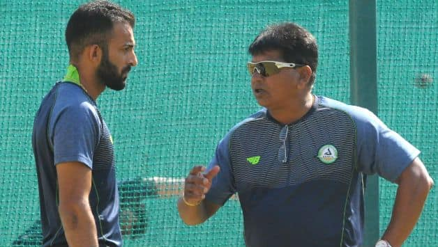 I will take a call on my future in a day or two: Vidarbha coach Chandrakant Pandit