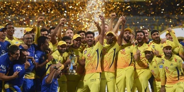 Visakhapatnam to host the Eliminator and Qualifier 2 of IPL 2019