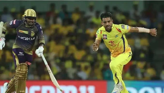 Deepak Chahar: Chennai need better pitch at home