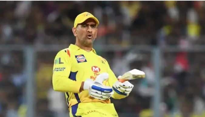 IPL 2019: MS Dhoni is unhappy with Chennai pitch