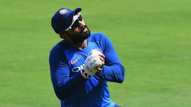Dinesh Karthik, Rishabh Pant, ICC World Cup 2019, India