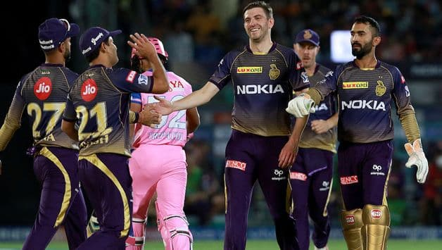 IPL 2019: Kolkata eying victory against Rajasthan after five consecutive defeat