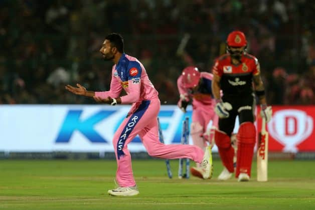 Dream11 Prediction in Hindi: RCB vs RR Team Best Players to Pick for Today's IPL T20 Match between Royal Challengers and Royals at 8PM