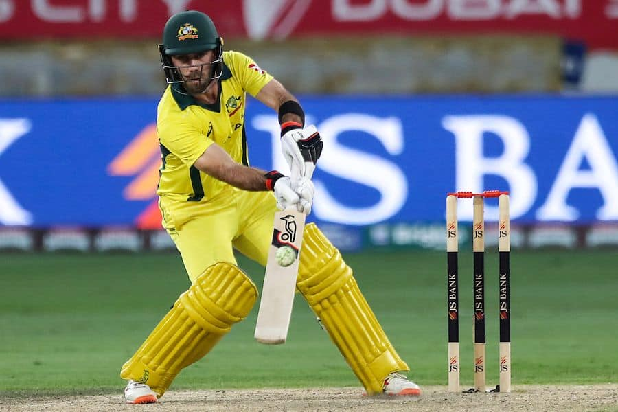 2019 World Cup: Glenn Maxwell predicts record ODI totals in England