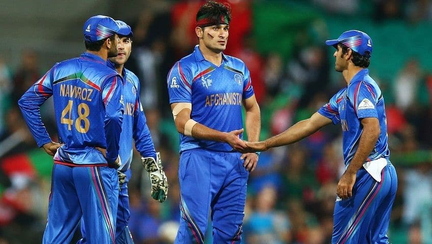 Afghanistan World Cup squad: Hamid Hassan recalled, Asghar Afghan included