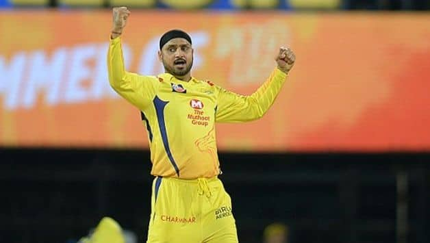 Harbhajan Singh Indian Premier league 2019 Chennai Super Kings
