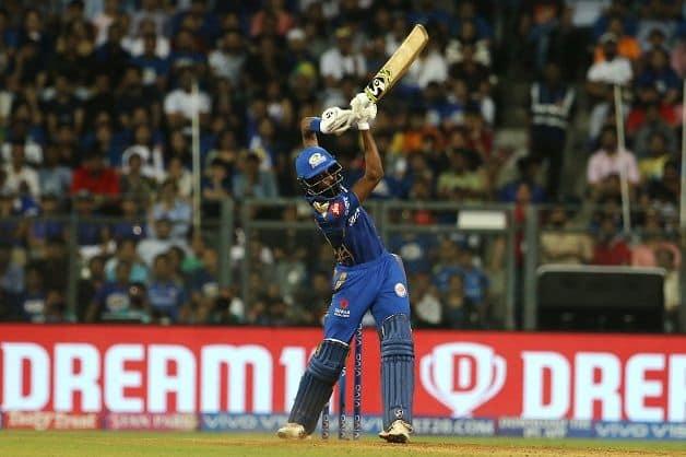 Hardik Pandya, Rohit Sharma, Mumbai Indians, Indian Premier League, IPL 2019