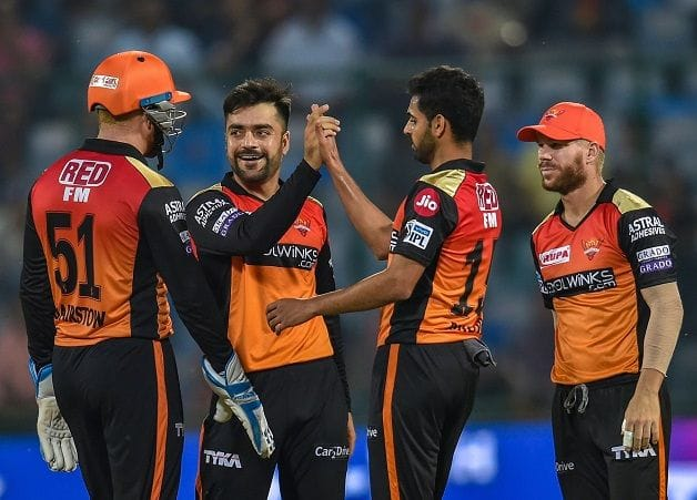 IPL 2019, DC vs SRH: When team does well, captain's job
