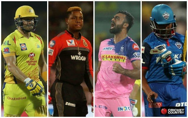 IPL 2019: The big letdowns of season 12