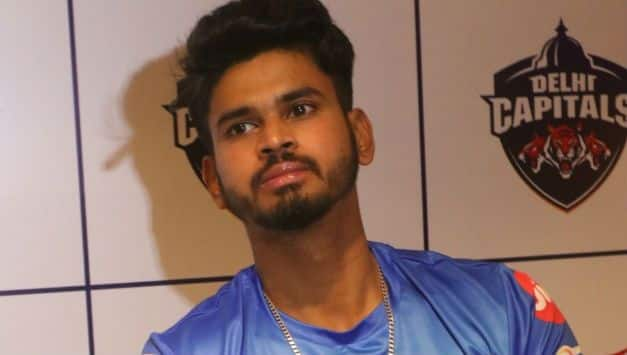 IPL 2019: We could not guess the target correct and got nervous says Shreyas Iyer