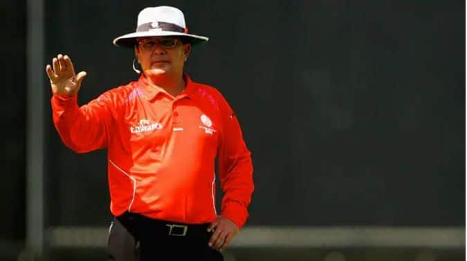 Umpire Ian Gould to retire after World Cup 2019