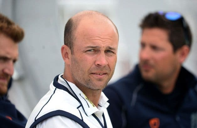 Jonathan Trott, England, Royal London One-Day Cup, Kent