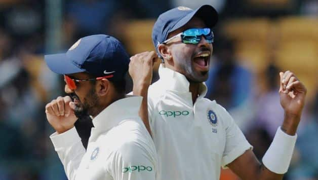 BCCI's Lokpal sent notice to KL Rahul-Hardik Pandya to appear for hearing
