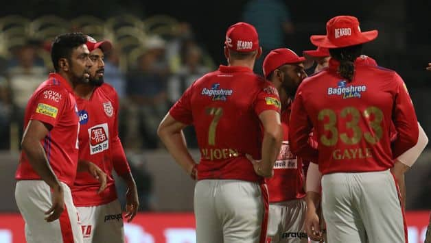 Kings XI Punjab IPL 2019 Match 43