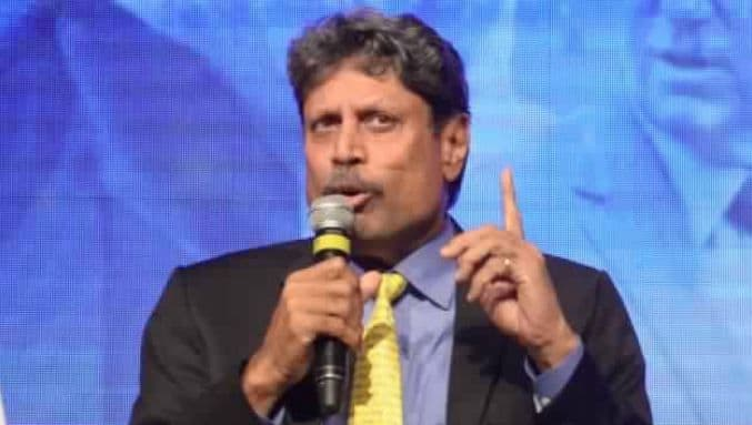 Play according to the situation; Says Kapil Dev