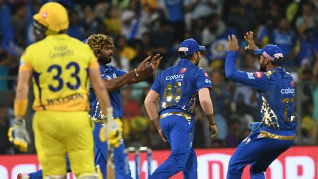 IPL 2019: Mumbai Indians beat Chennai Super Kings by 46 runs, Lasith Malinga, krunal pandya shines