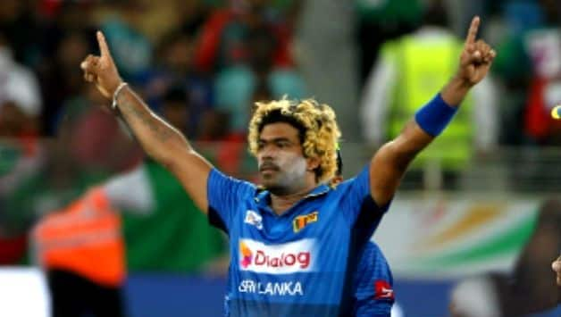 Sri Lanka's Lasith Malinga Takes 10 Wickets Across 2 Countries Within 24 Hours