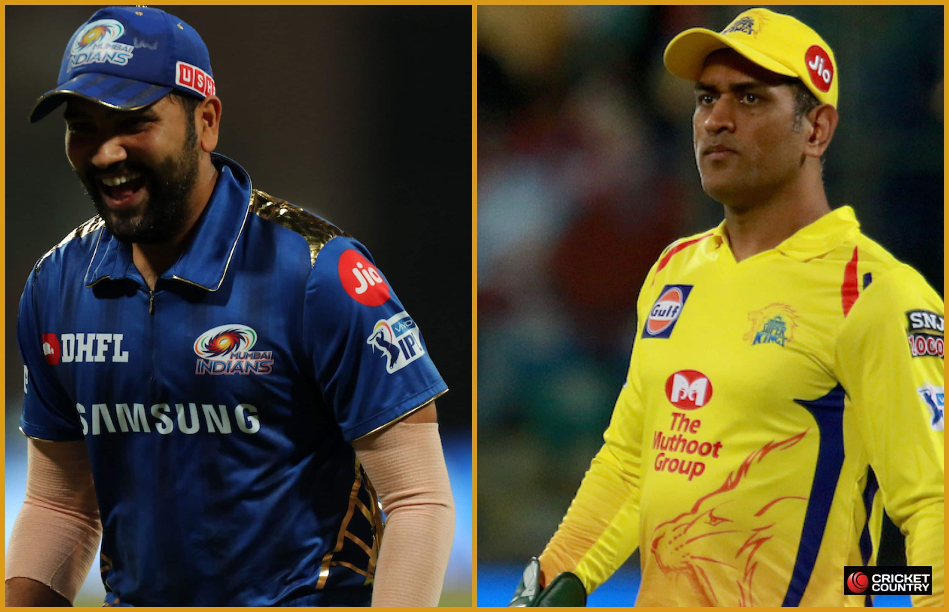 Mumbai Indians vs Chennai Super Kings is IPL equivalent of El Clasico: Rohit Sharma