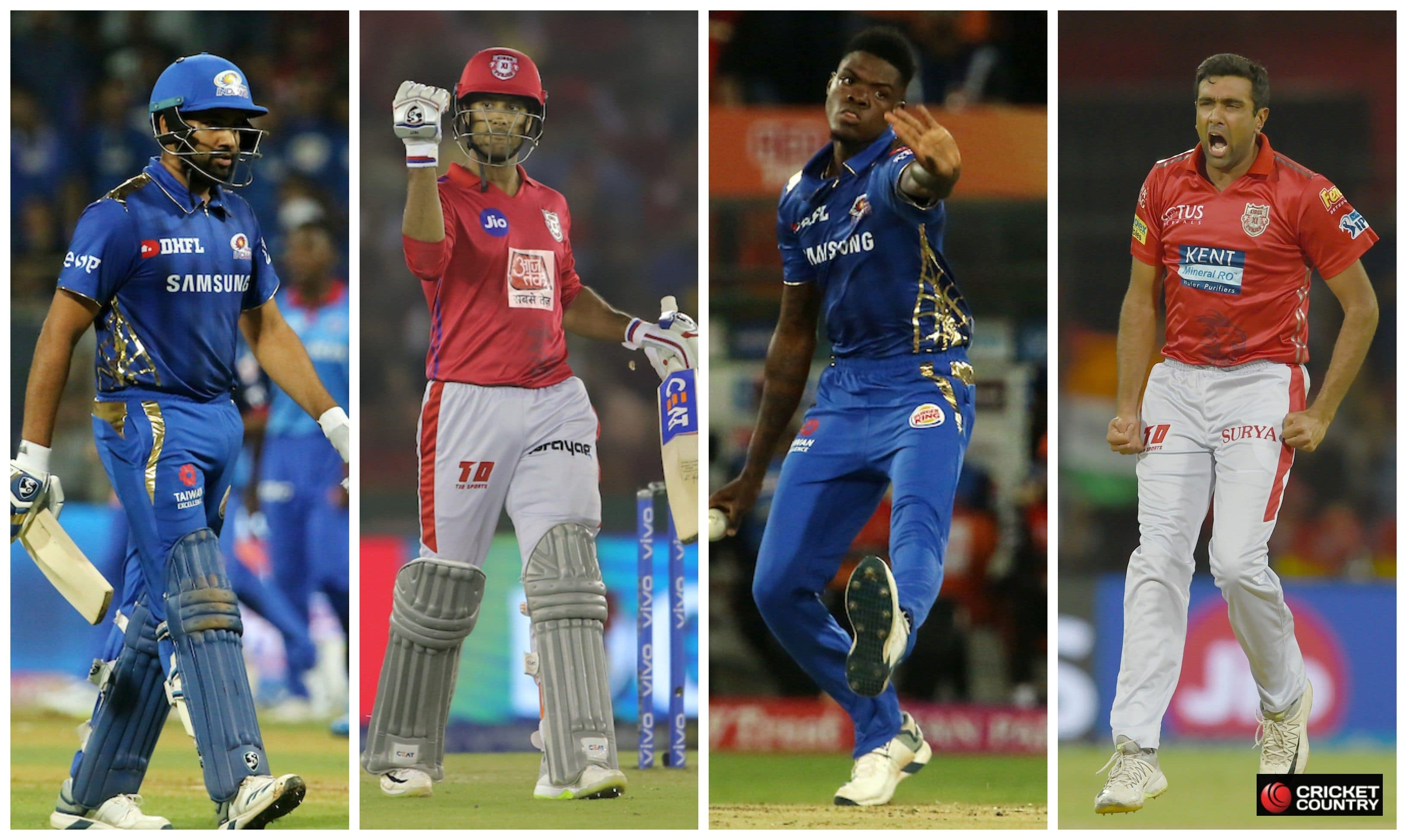 MI vs KXIP: What can we expect to see?