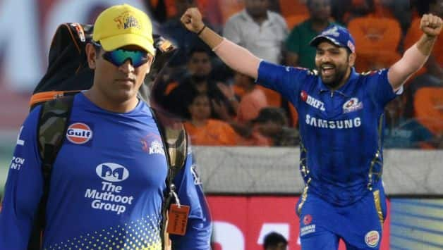 Apart from MS Dhoni, Rohit Sharma knows the IPL inside out: Mike Hesson