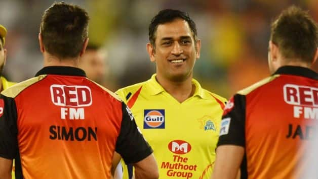 If I tell everyone what it is, they won't buy me at auctions: MS Dhoni