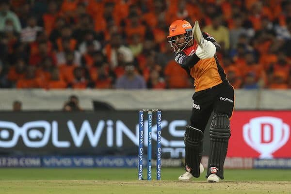 Manish Pandey can have an impact for SRH yet: Tom Moody