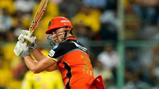 Marcus Stoinis Royal Challengers Bangalore IPL 2019