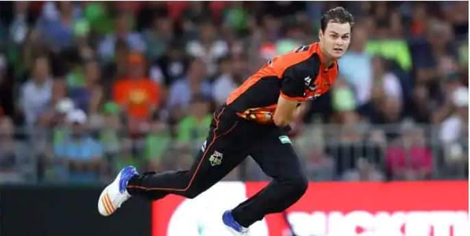 IPL 2019: Kolkata Knight Riders sign Matt Kelly to replaces Anrich Nortje
