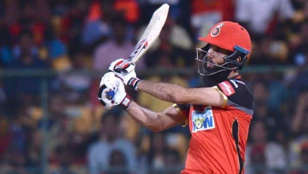 Leaving Royal Challengers Bangalore mid-way is a shame, says Moeen Ali