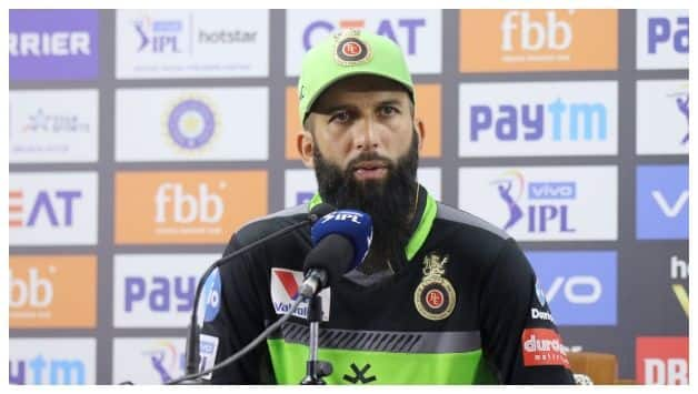 Moeen Ali-Our-shot-selections-was -not-good