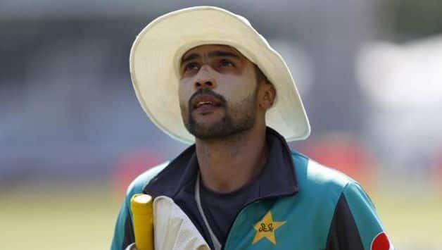 Mohammad Amir Pakistan cricket team