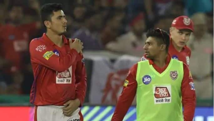 IPL 2019: Worry for Kings XI Punjab as Moises Henriques & Mujeeb Ur Rahman pick up injuries