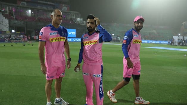IPL 2019: We didn't play with right combination, says Rajasthan coach Paddy upton