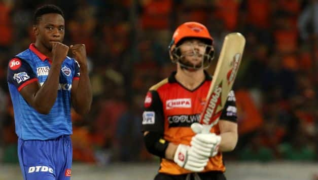 IPL 2019 points table, Orange Cap and Purple Cap holders: Updated after Delhi Capitals beat Rajasthan Royals